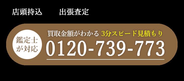店頭持込 出張査定 栃木県・茨城県・群馬県・埼玉県対応 鑑定士が対応 買取金額がわかる3分スピード見積り 0120-739-773 「値打ちがあるかも」と思ったら、まずはお電話で相談を